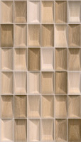 Wall tile HD3285 Soul Imbuia